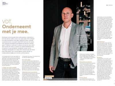 Mutsaerts magazine LB